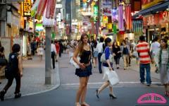 Tokyo July photoshoot