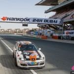 #90 Car Point S Racing Schmieglitz Seat Leon Supercopa takes the checkered flag